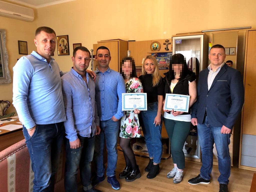 Школа консультантов в Киеве