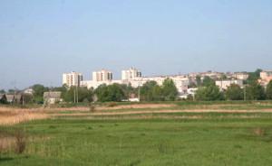 Реабилитационный центр в Балаклее